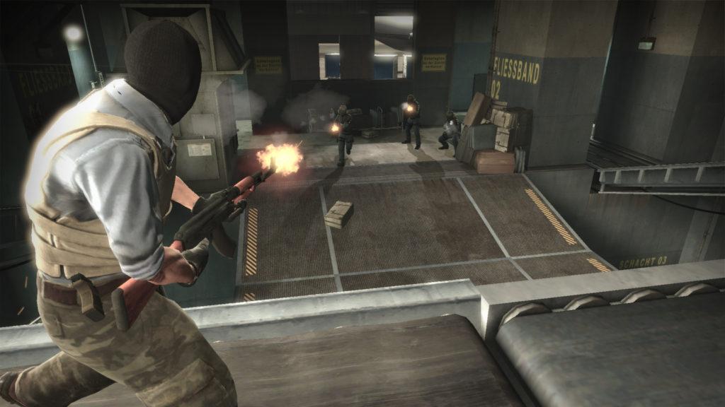 Counter-Strike Cs:Go Oyun Özellikleri